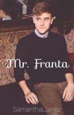 Mr. Franta (a Tronnor fanfic) by coolbluefranta