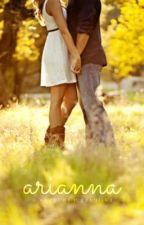 Arianna: love beyond life by Aranasmith