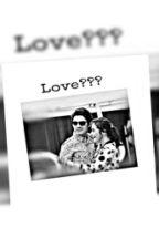 Love??? by fadiahkhoirunnisa20