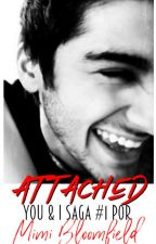 Attached | You and I, #1 [EDITANDO 6/57] by mimibutera