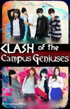 Clash of the Campus Geniuses by AnonymousOtor
