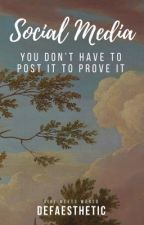 Social Media ➤ Joshua Matthews by defaesthetic