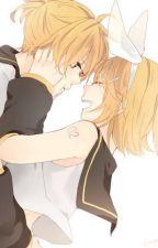 [Fanfic Rin Len] Love is beautiful pain                 Tình yêu là nỗi đau đẹp by Mi_Kookie