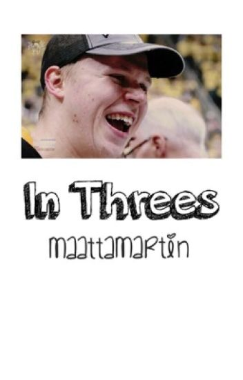 In Threes: Sequel to Let It Be // O. Maatta