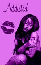 Addicted || Nicki Minaj by jeremyminaj