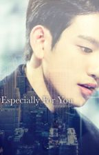 Especially For You (GOT7 Junior) by joyceaurelio