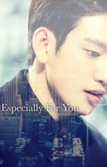 Especially For You (GOT7 Junior)