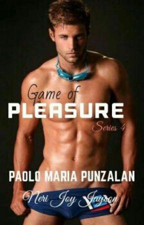 GAME OF PLEASURE by Neri_Joy_Jayson