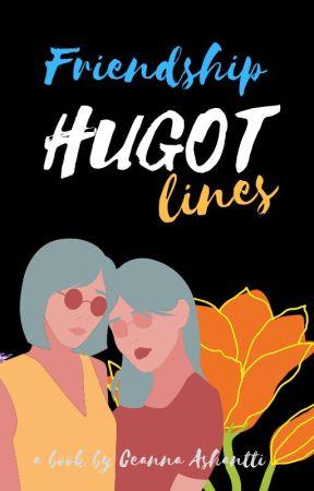 Friendship Hugot Lines Friends Is Like Wattpad Inspiration Hugot English About Friends