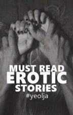 Must Read Erotic Stories (18+) by Yeolja