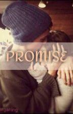 Promise by endahmarganing
