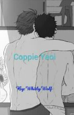 Quaderno Coppie Yaoi degli Anime! by WhitlyWolf