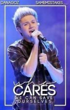 Who Cares - Niall H | Hebrew by DanaGoz