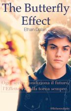 The Butterfly Effect • Ethan Dolan by BeSerendipity