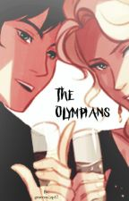 The Olympians by graecus_zp17