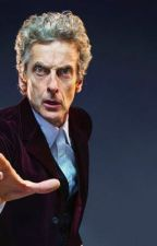 Ruffled feathers 12th DoctorxReader (oneshot) by The_Mousy_Writer