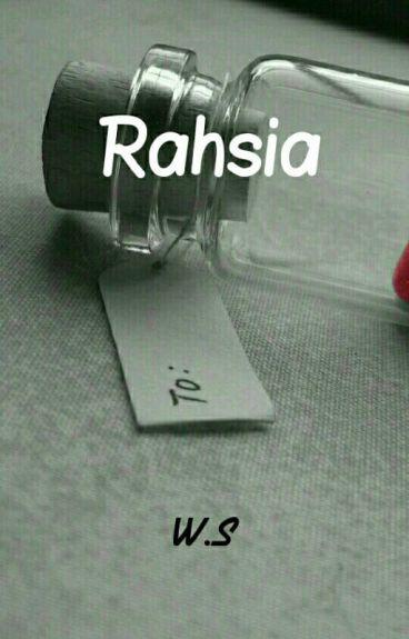RAHSIA [Completed]