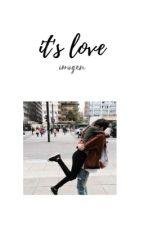 [COMPLETE]❥It's Love: BaekYeon OneShots by chupandaa