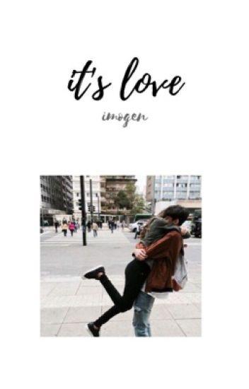 [COMPLETE]❥It's Love: BaekYeon OneShots