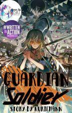 Guardian Soldier by kurichann