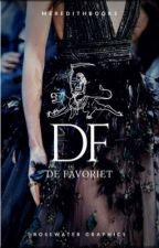 De Favoriet by MeredithBooks