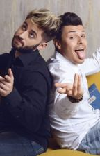 Io e i The Frenchmole by tommy_gug