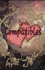 (In) Compatibles - Zodiac by NusePink