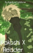 Kakashi X Reader  by AgafyaCatstone