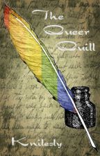 The Queer Quill - #twistfatechallenge by Knilesly