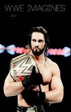WWE IMAGINES by Zola2018