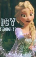 Icy Thoughts by WinterxQueen