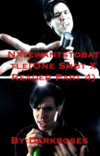 Natewantstobattle(One Shot X Reader Part 4) (Complete)✅ by Darkroses77