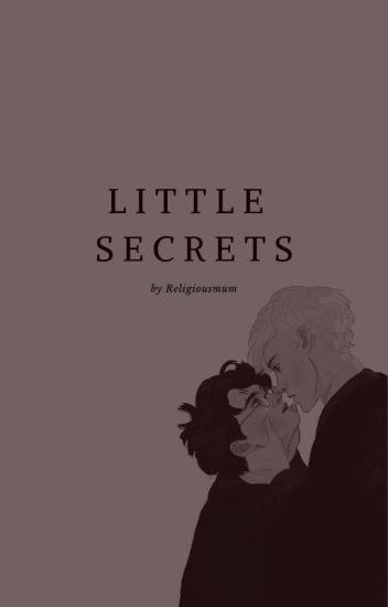little secret; drarry