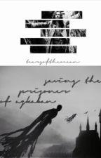 Saving The Prisoner Of Azkaban » sirius black by tearsoftheocean