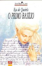 O Primo Basílio - Eça de Queirós by NanyRodrigues