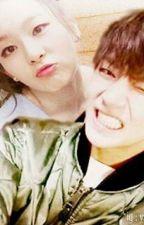 Yah, Kang Seulgi! I Love You // SeulTae● Btsxredvelvet \\  by lenkookie97
