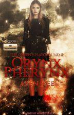 TQP 2: Orynx Pherynx by ayen_ree