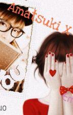 Amatsuki X Reader by YukoZuo