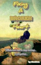 Fixing A Broken Heart (On-hold) by samuiroun