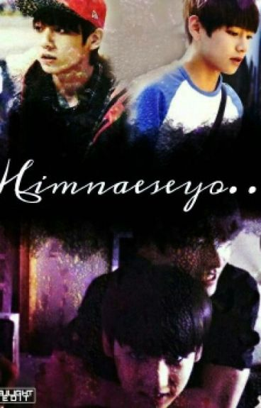 Himnaeseyo [BTS Fanfiction]