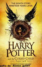 Harry Potter Y El Niño Maldito [Fanfic] by alonso_guti01