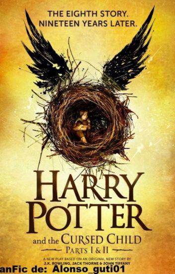 Harry Potter Y El Niño Maldito [Fanfic]