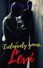 Exclusively Yours (AlDub and DongYan Fanfic) by VeroPossumus1
