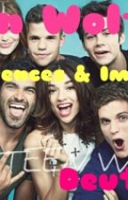 Teen Wolf Imagines&Preferences {GER} by Insane_Lou