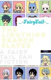 The Lightning Dragon Slayer by _-FairyTail-_