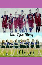Our Love story (Slow Update) by rmh_pcy