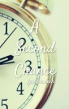 A Second Chance by fairleiuneek