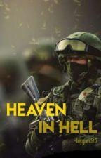 Heaven in Hell by topper93