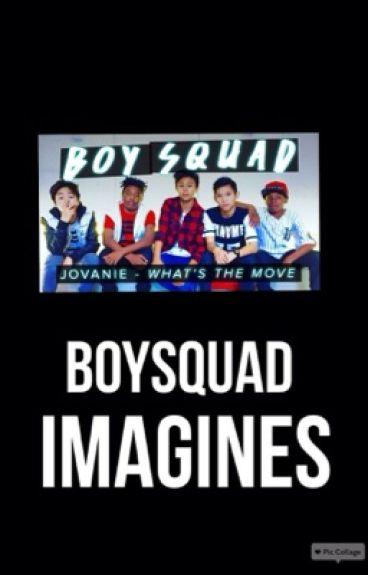 The Big Book Of BoySquad