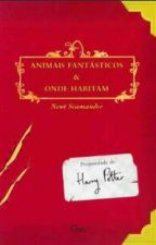 Animais Fantásticos & Onde Habitam by JonasAllvez